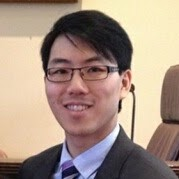 Founder of WebScho Academy, Andy Shin