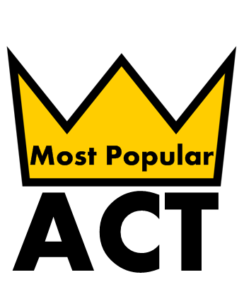 Most Popular Crown ACT